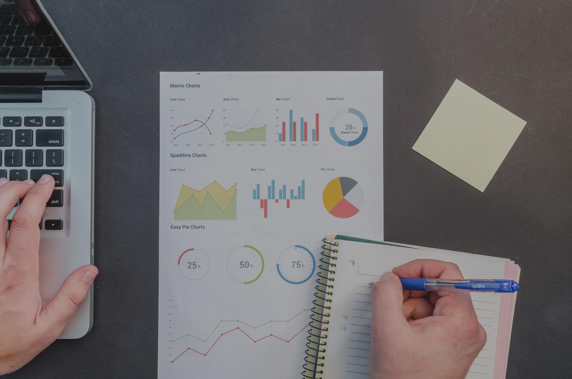 Implantamos soluciones de software avanzado de gestión